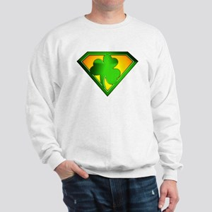 Super Shamrock Sweatshirt
